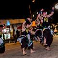 """写真: バサラカーニバル2016 北海道大学""""縁"""""""
