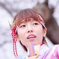 写真: 藤井寺元気祭り2017 やっちょん月和会