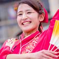 写真: 藤井寺元気祭り2017 仮称DancingMushrooms