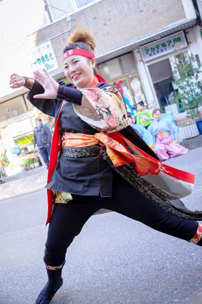 Photos: バサラカーニバル2016 志響