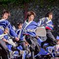 写真: 龍馬よさこい2016 和歌山大学よさこいサークル和歌乱