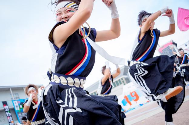 岐聖祭2016 名古屋学生チーム『鯱』