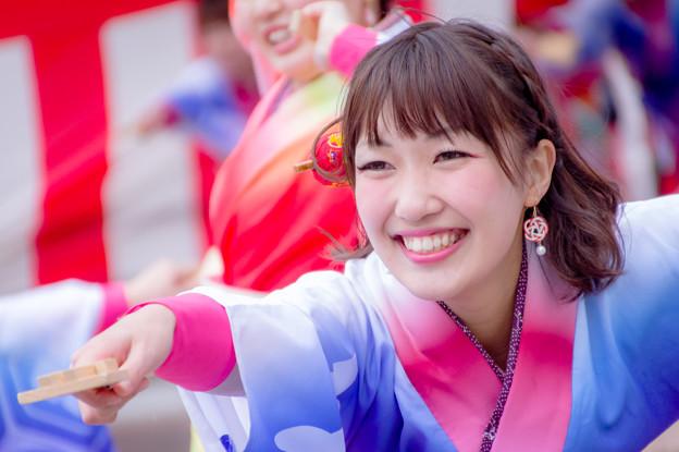 大東ふれあいフェスタ2017 夢源風人
