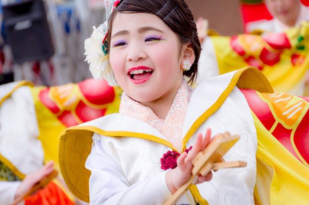 大東ふれあいフェスタ2017 笑舞翔華