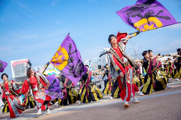 岐聖祭2016 半布里