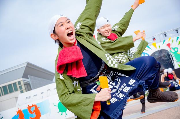 岐聖祭2016 富有楽猩