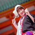 写真: 京都さくらよさこい2017 奏流