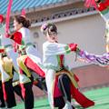 写真: 賤岳春乱舞2017 若狭鳴子連希来里