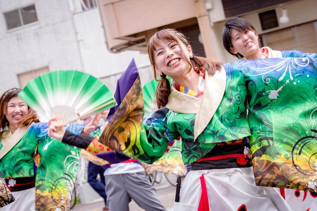 踊っこまつり2017 葉月 ―HAZUKI―