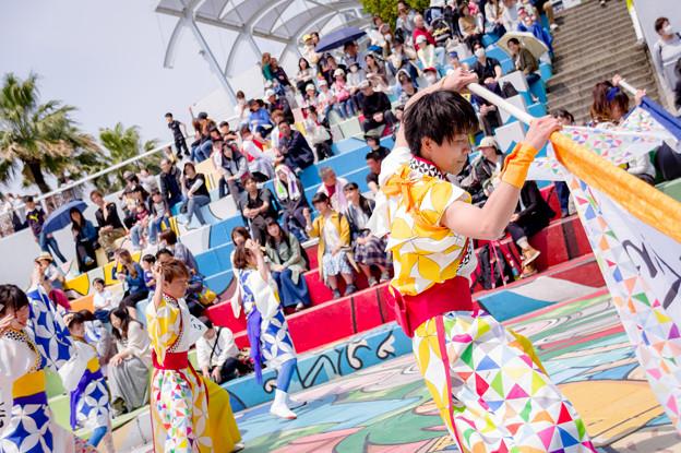 worldあぽろん2017 祭会