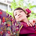 写真: わいわい若宮2017 KanoN