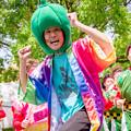 Photos: 犬山踊芸祭2017 ピーマンサンバ隊