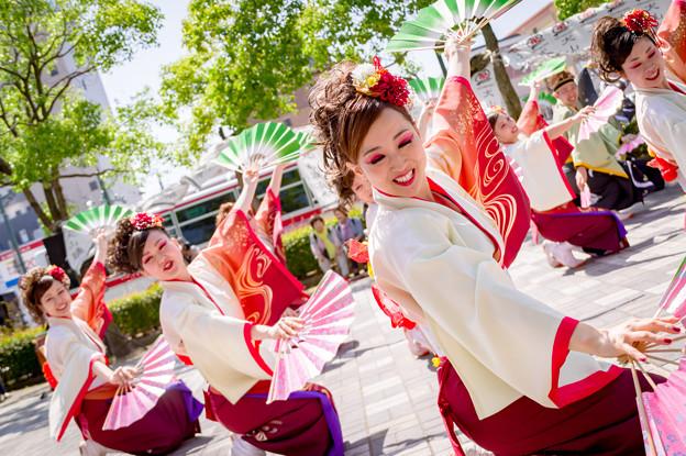 犬山踊芸祭2017 笑TIME