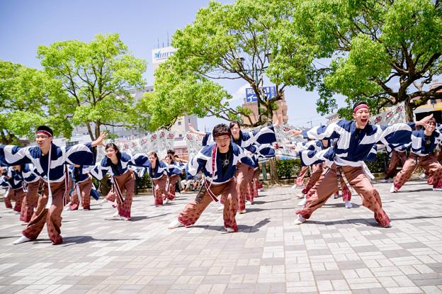 犬山踊芸祭2017 兆