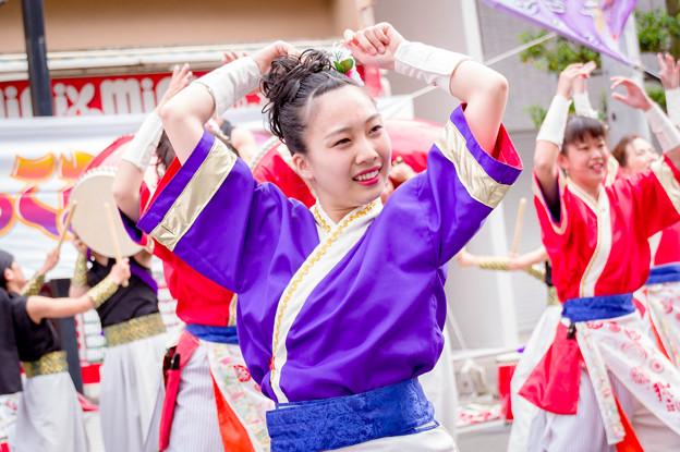 踊っこまつり2017 若狭踊り屋祭わ衆