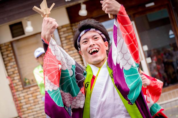 踊っこまつり2017 風舞輝~fubuki~