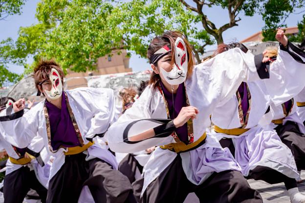 写真: 犬山踊芸祭2017 KanoN