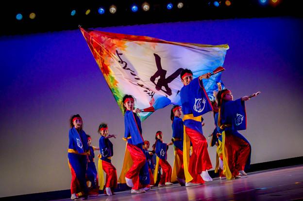よさこい連「わ」15周年記念ライブ