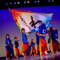 写真: よさこい連「わ」15周年記念ライブ