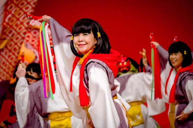 堺よさこいかえる祭り2017 12Twel舞