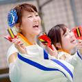 踊っこまつり2017 関西福祉大学よさこいサークル~天舞~