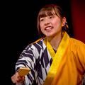 写真: 堺よさこいかえる祭り2017 桃山学院大学 よさこい連 真輝-SANAGI-