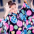 はるえイッチョライでんすけ祭り2017 旭桜組