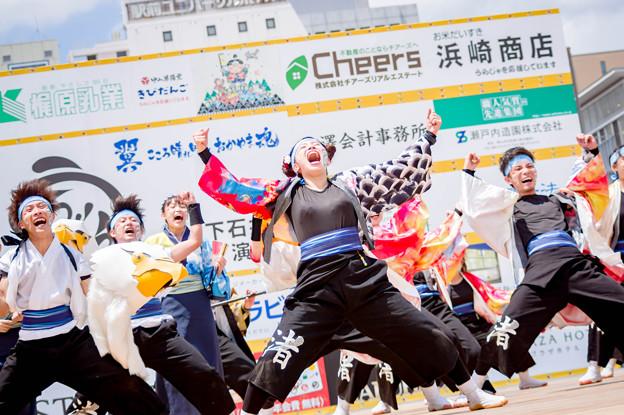 うらじゃ2017 渚-NAGISA-