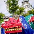 こいや祭り2017 岐阜聖徳学園大学 柳