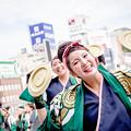 43こい祭り2017 岐阜聖徳学園大学 柳