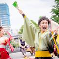 Photos: 43こい祭り2017 笑TIME