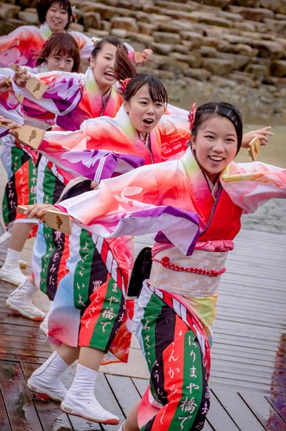 ゑぇじゃないか祭り2017 夢源風人