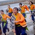 Photos: ゑぇじゃないか祭り2017 桃山学院大学 よさこい連「真輝-SANAGI-」