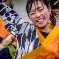 写真: ゑぇじゃないか祭り2017 桃山学院大学 よさこい連「真輝-SANAGI-」