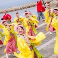 写真: ゑぇじゃないか祭り2017 憂喜世桜