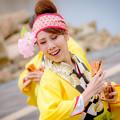 Photos: ゑぇじゃないか祭り2017 憂喜世桜