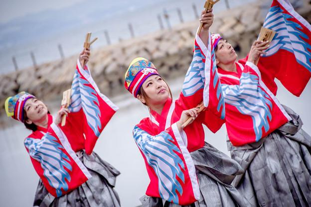 ゑぇじゃないか祭り2017 大氣