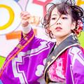 桃食べな祭2017 浪花乱風