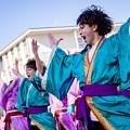Photos: 岐聖祭2017 夜宵