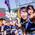 Photos: 岐聖祭2017 よさこいソーランチーム凰