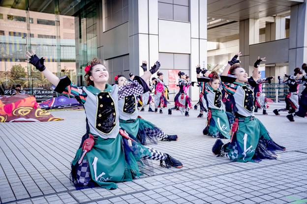 ドリーム夜さ来い祭り2017 黒潮美遊