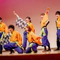 写真: 春よ来い!よさこい祭2018 桃山学院大学 よさこい連 真輝-SANAGI-