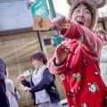 写真: バサラカーニバル2017 夢源風人