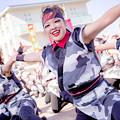 岐聖祭2017 愛知淑徳大学 鳴踊