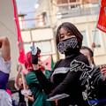 写真: バサラカーニバル2017 東方JOJO夢