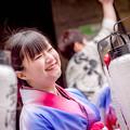 みなこい祭 in OCAT 2018 夢源風人