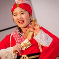 Photos: みなこい祭 in OCAT 2018 夢舞隊