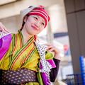 ドリーム夜さ来い祭り2017 踊る BAKA!Tokyo