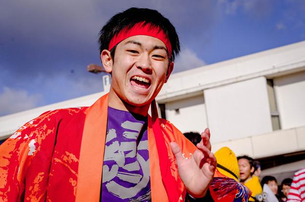 """バサラカーニバル2017 北海道大学""""縁"""""""