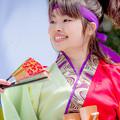 写真: 貝塚みずま春フェスタ2018 海友会 dance team 楽舞和